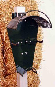 Stako - Stallausrüstung – Brustblatthalter