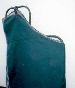 Deckenhalter – schwenk- und abnehmbar, mit Montageplatte zum Schrauben, für eine bis sieben Decken lieferbar