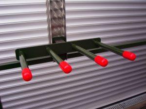 Stako - Stallausrüstung – Gamaschenhalter, vierfach