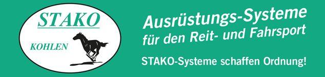 STAKO – Stallsysteme